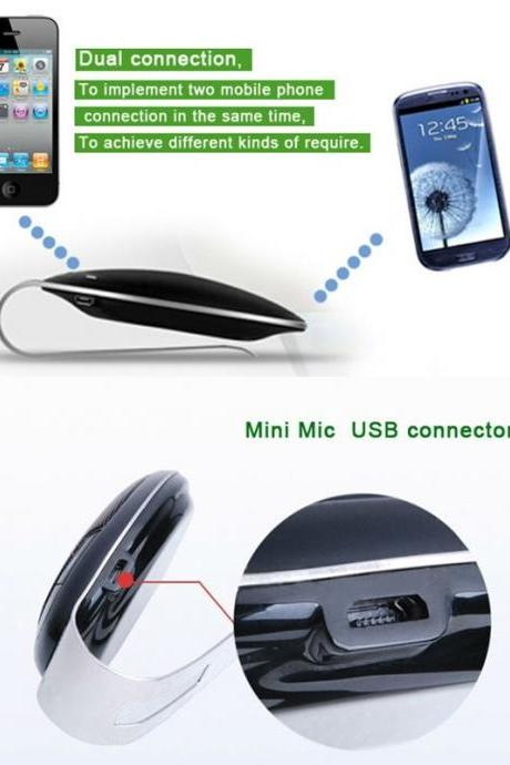 Highly recommend voice control Wireless Bluetooth Handsfree Speakerphone Bluetooth Car Kit
