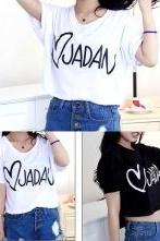 Women's Fashion Collection T-Shirt