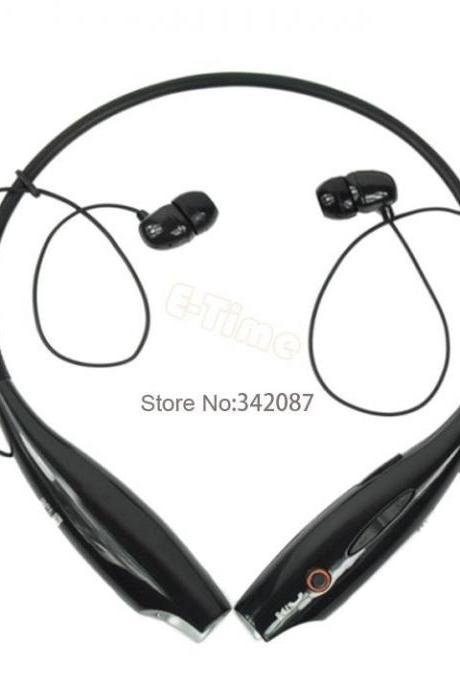 Wireless HV-800 Stereo Bluetooth Headset Headphone Neckband Style Earphone for Cellphone Smart Phones #6 CB020398