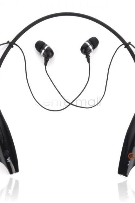 Wholesale Universal Wireless Bluetooth 4.0 HBS 730 Handsfree Headset Earphone For iPhone